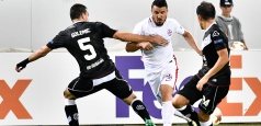 Europa League: FC Lugano - FCSB 1-2