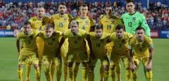 Lotul României pentru meciurile cu Kazahstan şi Danemarca