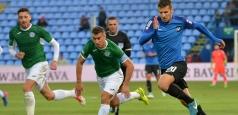 Liga 1: FC Viitorul - CSM Poli Iași 5-2