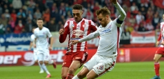 Liga 1: Sepsi Sf. Gheorghe - FCSB 0-4