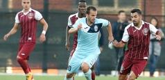 Liga 1: CFR Cluj, lider la finalul turului