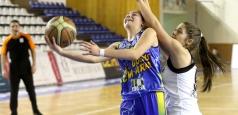 """S-au decis echipele feminine care vor participa la turneul """"Final 8"""" al Cupei României"""