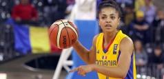 Annemarie Godri-Parau revine la echipa nationala pentru preliminariile Women's EuroBasket 2019
