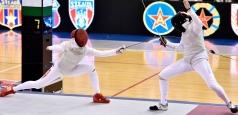 CSA Steaua a câștigat Cupa României la floretă feminin pe echipe