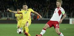 Danemarca - România 1-1, în preliminariile CM 2018