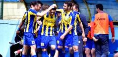 Liga 2: Dunărea Călărași, al optulea succes consecutiv