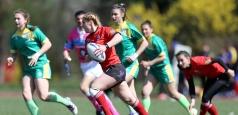 Politehnica Iași și CSM Pașcani și-au adjudecat titlul în CN de Rugby 7 feminin