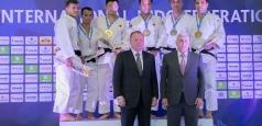 Medalii de argint şi bronz la Campionatul Mondial si Grand Slam-ul de Kata din Italia