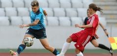 Capăt de drum pentru Olimpia Cluj în Liga Campionilor