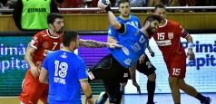 LNHM: Dinamo a suferit prima înfrângere