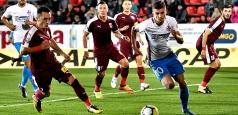 Liga 1: FC Voluntari - FCSB 0-0