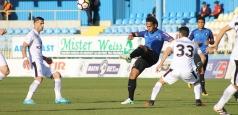 Liga 1: Gaz Metan Mediaș - FC Viitorul 0-1