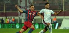 Liga a IV-a: Rapid – Steaua 1-1