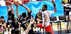 Liga Campionilor: Dinamo Bucureşti – Abanca Ademar Leon 24-28