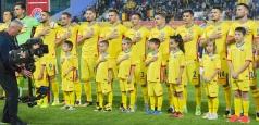 România, locul 45 în clasamentul FIFA