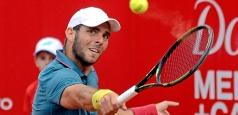 Echipa de Cupa Davis a României pentru meciul cu Israel