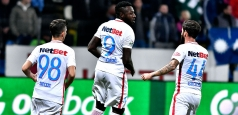 Europa League: Hapoel Beer Sheva - FCSB 1-2