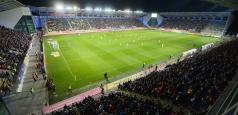 Profitul de la România - Kazahstan va fi investit în competițiile de elită U17 și U19