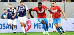 Liga 1: FCSB - ACS Poli Timișoara 7-0