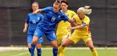 Preliminariile CM 2019: Italia - România 3-0