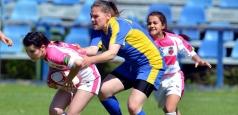 S-a încheiat CN de Rugby 7 feminin