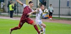 Cupa României: CFR Cluj, eliminată de FC Botoșani