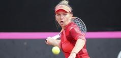 Turneul Campioanelor: Simona Halep, eliminată după faza grupelor