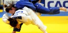 Larisa Florian, bronz la Grand Slam-ul de la Abu Dhabi