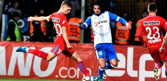 Liga 1: CS U Craiova - FCSB 2-5