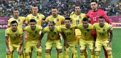 Lista stranierilor pentru meciurile cu Turcia și Olanda