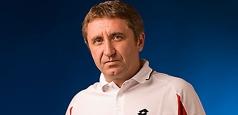 Florin Segărceanu, noul căpitan-nejucător al echipei de Fed Cup