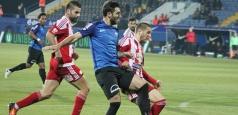 Liga 1: FC Viitorul - Sepsi Sf. Gheorghe 3-0