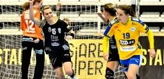 EHF Champions League: CSM București – Nykøbing Falster NFH 39-26