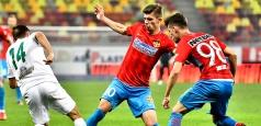 Liga 1: FCSB - Concordia Chiajna 2-1