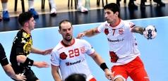 Liga Campionilor: Abanca Ademar Leon - Dinamo 32-29
