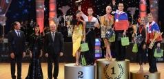Încă două titluri de vicecampioni mondiali pentru România