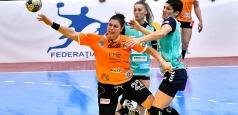 LNHF: CSM București a obținut o nouă victorie