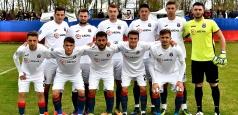 Liga a IV-a: Carmen București - Steaua 0-6