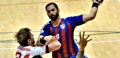 LNHM: Steaua - Dinamo 31-28