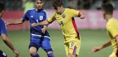 România U19, calificare de pe primul loc la Turul de Elită