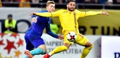 Meci amical: România - Olanda 0-3