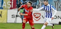 Liga 1: CSM Poli Iași - FCSB 1-0