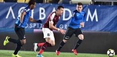 Liga 1: FC Voluntari - FC Viitorul 0-0