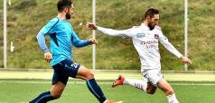 Liga 2: Liderul AFC Hermannstadt s-a încurcat la Mioveni
