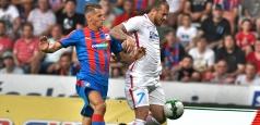 Europa League: Viktoria Plzen - FCSB 2-0