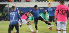Liga 1: FC Viitorul - ACS Poli Timișoara 1-1