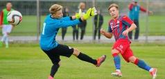 Liga a IV-a: Steaua, campioană de toamnă