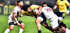 Meci test: România - Tonga 20-25