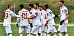 Liga 2: AFC Hermannstadt este campioana turului