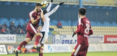 Liga 1: Gaz Metan Mediaș - FC Voluntari 1-1